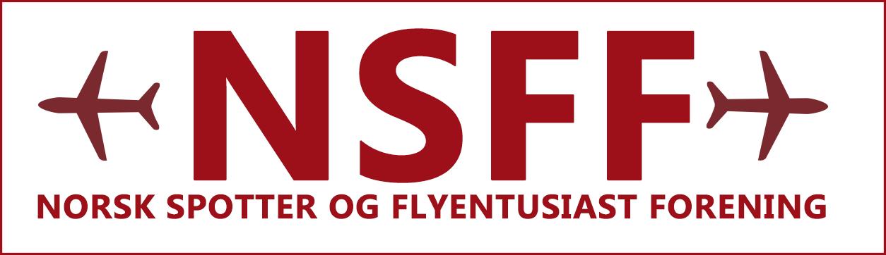 NSFF – Norsk Spotter og Flyentusiast Forening